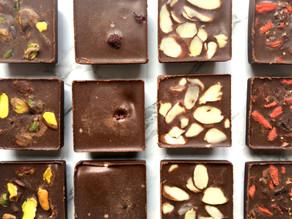 The Best Chocolate Recipe Ever