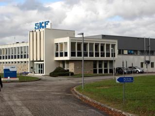 SKF : le secteur aéronautique dans la tourmente