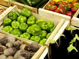 Un protocole sanitaire pour la réouverture des marchés locaux