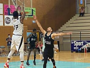 Match de gala ce jeudi à l'initiative de ALL Jura Basket
