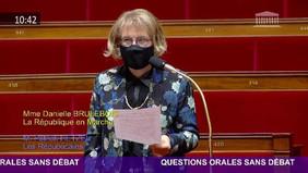 Ma question au gouvernement à propos du Gasoil Non Routier (GNR)