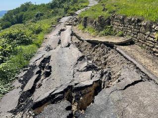 Nouvelles communes  déclarées en état de catastrophe naturelle