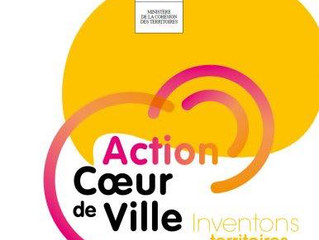 Lons-le-Saunier retenue pour le plan Action cœur de ville !