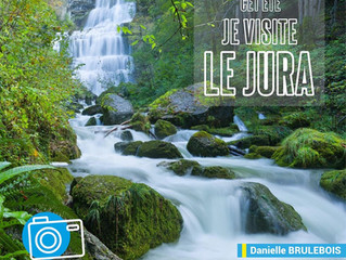 Pour cet été, réservez dans le Jura !