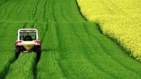 Question concernant le devenir de l'Agriculture Biologique