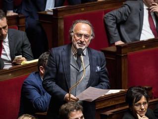 Hommage à Olivier Dassault, député de l'Oise