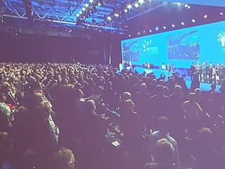 100ème congrès de l'AMF, un discours de vérité et de mobilisation du président Macron