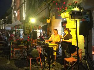 Fête de la musique à Lons-le-Saunier