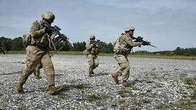 Question à Madame la Ministre des Armées concernant  la carte du Combattant ou du TNR aux Militaires