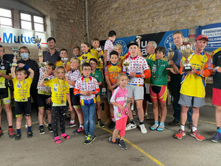 Premier  Tour du Jura