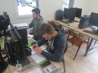 Le campus numérique de Lons- le-Saunier lauréat de l'appel à projets  national « Campus connectés