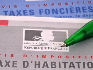 Baisse  des impôts, une promesse tenue et une réalité dans le Jura !