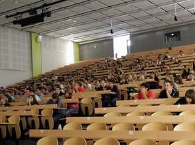 Il faut rouvrir les universités !
