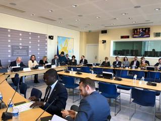Audition de Miguel Arias, commissaire européen