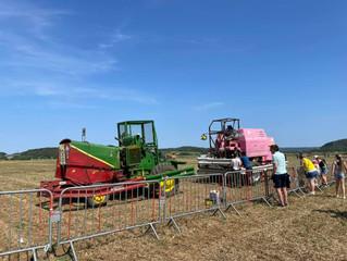 Fête de l'Agriculture à Arlay