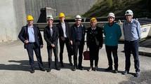 Les barrages hydroélectriques doivent rester la propriété de l'État