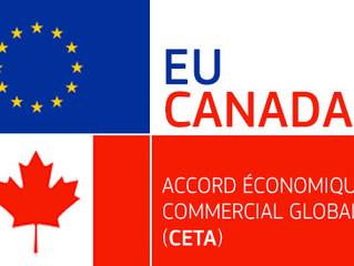 Mon avis sur le CETA