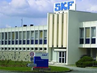 Bonne nouvelle et félicitations à SKF Aerospace de Lons le Saunier retenue par France Relance