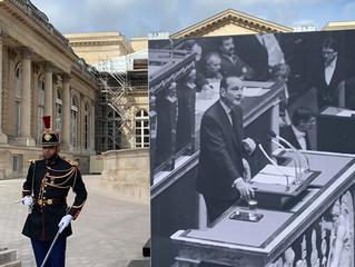 Hommage national au président Jacques Chirac