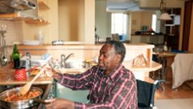 Question concernant le financement des résidences accueil