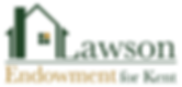APPROVED Lawson Endowment for Kent Logo