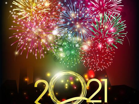 Happy New Year....