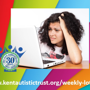 Want to join our weekly lottery, but finding it difficult to complete the process online?