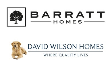 A big thank you to Barratt and David Wilson Homes Community Fund
