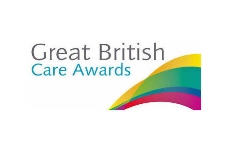 Winners of the Great British Care South East Regional Awards for 2020!