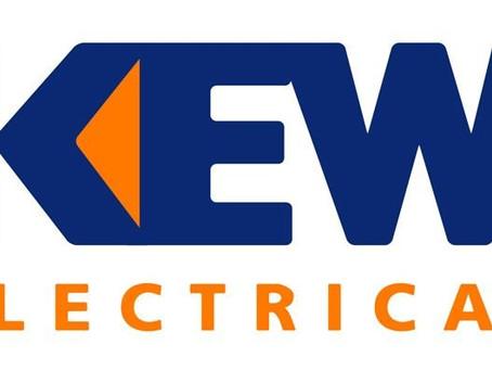 Kew Electrial Maidstone raised £356 for KAT throughout December!!