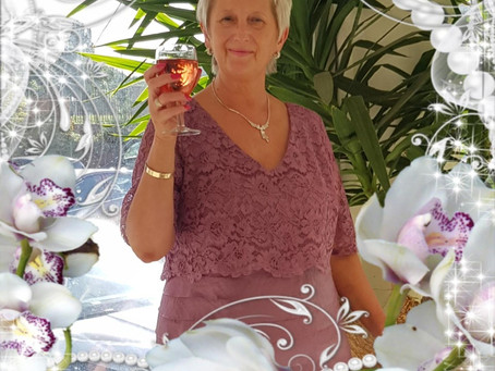 Congratulations to Janet Daveport, who last week hit a huge 20 years working for the Trust