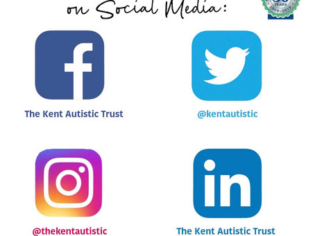 Why not follow us on our other platforms, so you can keep up to date with our latest news!!