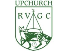 Upchurch Golf Club Logo.png