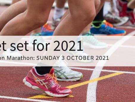 Help support Helen Bigsby, running the Virtual London Marathon for KAT....