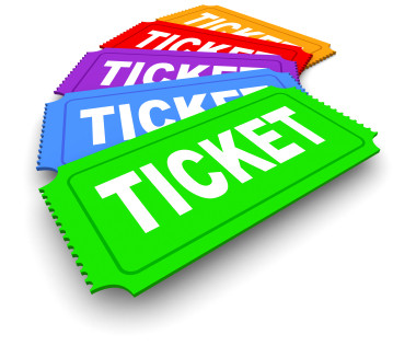It's that time of year again!!  Our Family Support raffle tickets are now on sale....