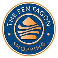 Pentagon Centre Logo.png