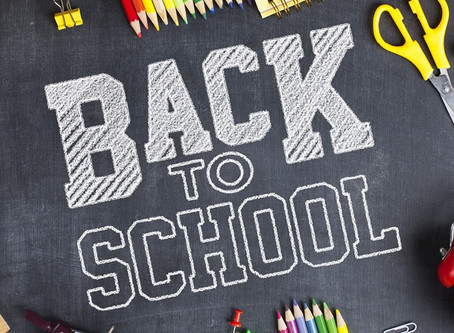 Back to school support!!
