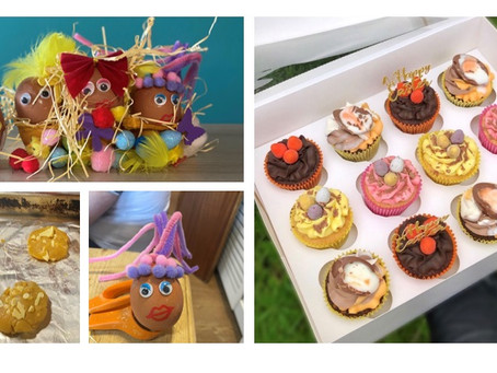River Drive have been busy over the Easter period....
