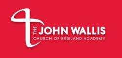 A big thank you to The John Wallis Academy