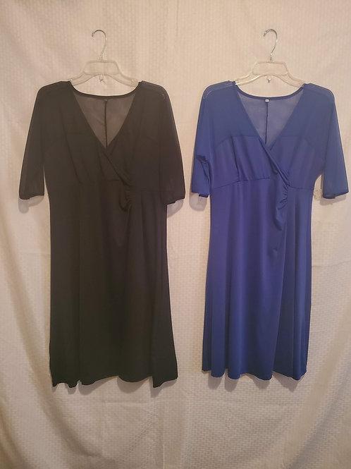 Dresses- Simple
