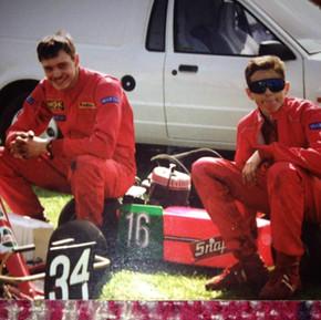 1994 no34 gregg crawford junior and darr