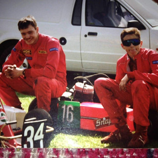 1994 no34 gregg crawford junior and darr