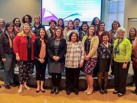 AAUW branch on campus approved by national organization