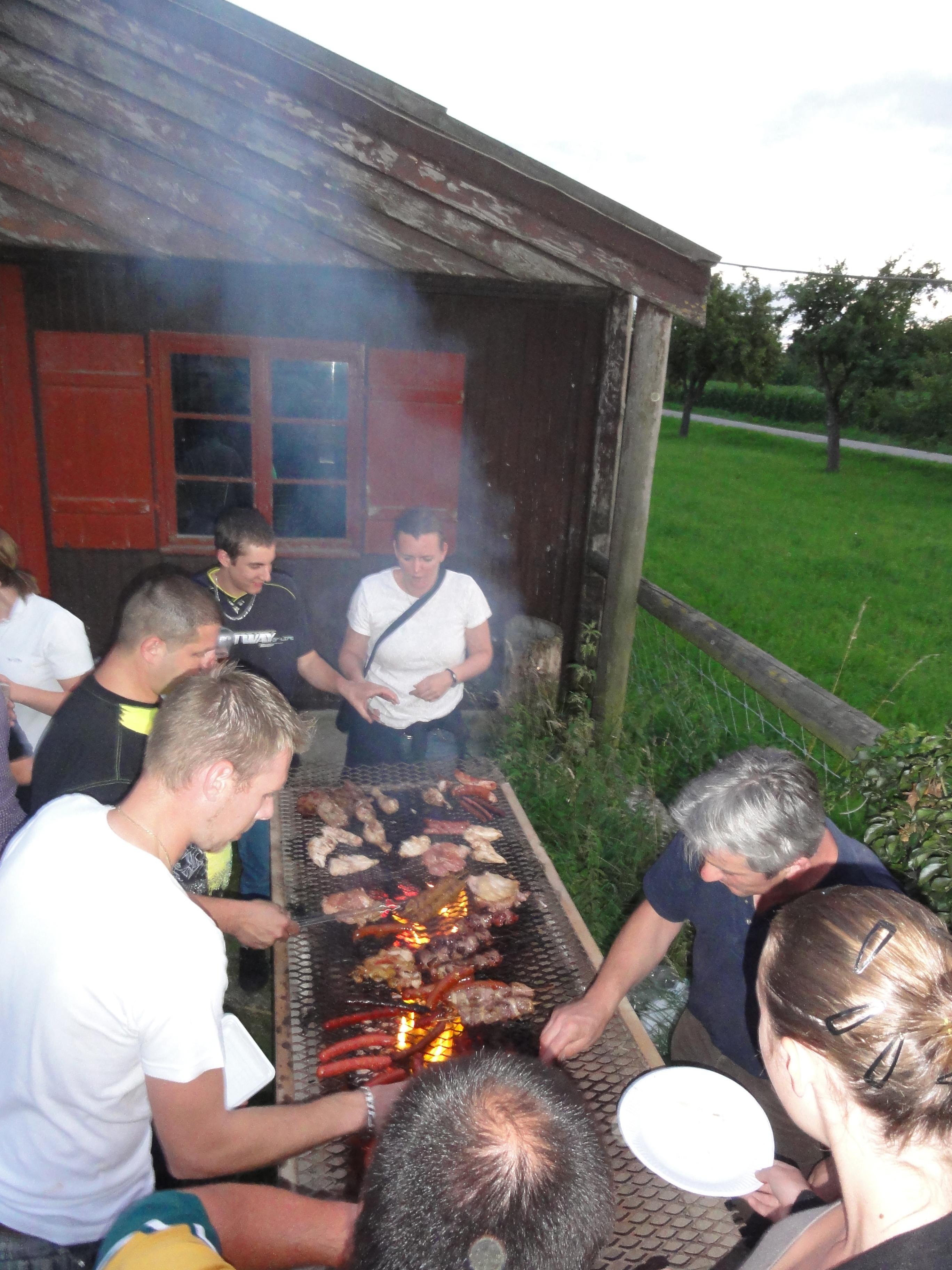 20110625 sam equifun et barbecue au ranc