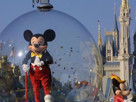 Disney World reabrió sus parques mientras suben los casos de Covid en Florida