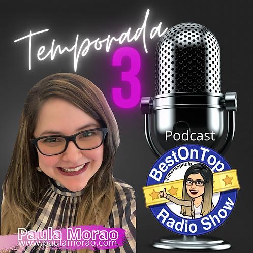 BestOnTop #68 - Paula Morao - 2021