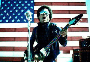 Escucha 'Low', un nuevo tema de Lenny Kravitz