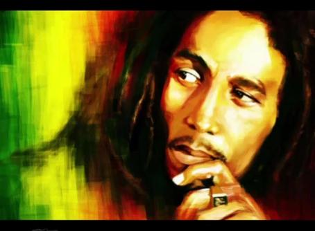 Bob Marley a 39 años de su muerte