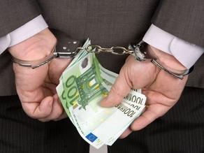 В Литве названы самые коррумпированные сферы