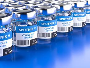 Прибалтика приравняла российскую вакцину к «мягкой оккупации»